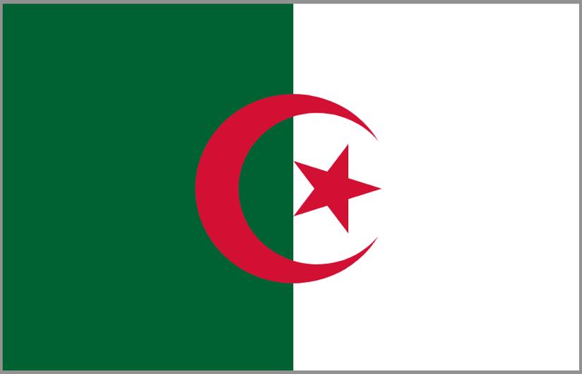 Algeria Embassy Attestation