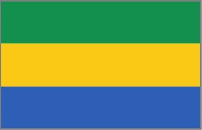 Gabon Visa