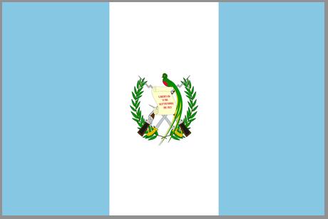 Guatemala Embassy Attestation