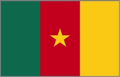 Cameroon Tourist Visa
