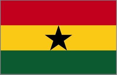 Ghana Tourist Visa
