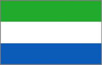 Sierra Leone Tourist Visa