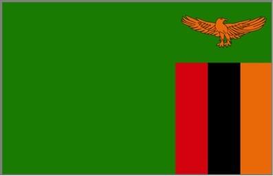 Zambia Tourist Visa